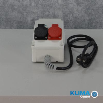Klima Center Anlaufstrombegrenzer 230V mieten