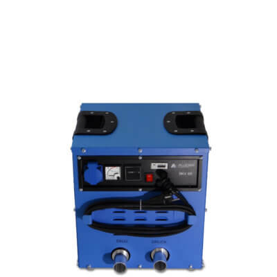Seitenkanalverdichter Daemmschicht 002 400x400 - Seitenkanalverdichter 1,1 KW mieten