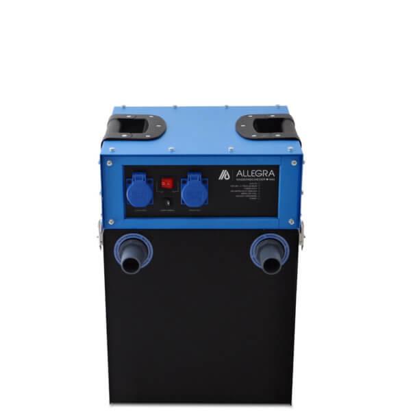 Wasserabscheider Daemmschicht 002 600x600 - Wasserabscheider Maxi mieten