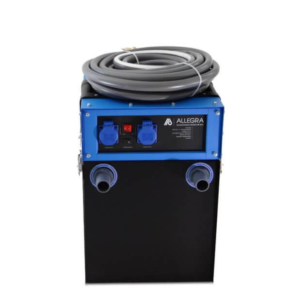 Wasserabscheider Daemmschicht 004 600x600 - Wasserabscheider Maxi mieten