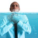Wasserschaden - welche Versicherung zahlt?