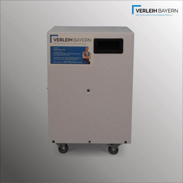 Produktfoto Bautrockner 150 mieten 04 1 600x600 - Bautrockner 150 m³, max. 35 l / 24h mieten