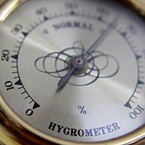 richtig lueften im sommer hygrometer 300x300 - Richtig lüften im Sommer