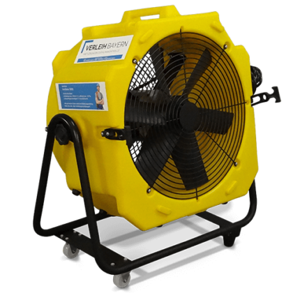 Ventilator axial 5000 420x420 - Bautrockner & Geräte Verleih – Preise