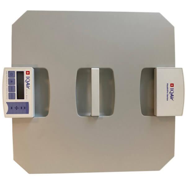 Luftreiniger HealthPro 250 005 600x600 - Luftwäscher HealthPro 250 NE - gegen Viren (Covid-19) und Schimmel